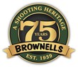 Brownells Kicks Off 75th Anniversary Celebration & Reveals New Products at SHOT Show 2014