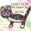'Casey Moe: the Angel Cat' Helps Children Cope