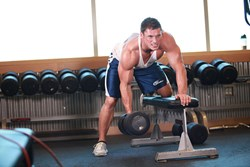 bodybuilding tips for men review