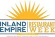 Back by Popular Demand, Inland Empire Restaurant Week Returns Oct. 17...