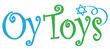 Oy Toys logo