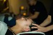 Happy Head Massage in San Diego.