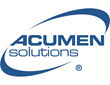 Acumen Solutions Expands into Canada with Opening of New Offices in Toronto and Ottawa