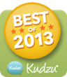FrontPoint Awarded Best of 2013 on Kudzu