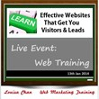 Marketing Expert Louisa Chan Launches New Live Web Training Series on...