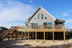 Seaside Vacations Corolla Vacation Rental Home Casita Chapina
