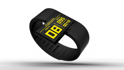 Atlas Fitness Wristband