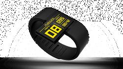 Atlas Fitness Wristband