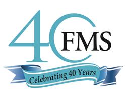 FMS Solutions Celebrates 40 Years!