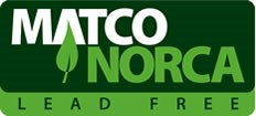 Matco-Norca, Lead Free Plumbing Supplies http://matco-norca.com/lead-free-home.cfm. Lead Free Plumbing Hotline 800-431-2082.
