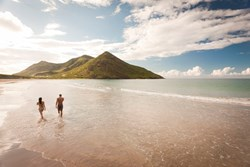 Kittitian Hill, on St. Kitts a popular place to purchase from Select Resorts Properties