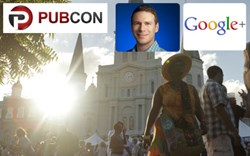 Danny Bernstein of Google Plus, Pubcon New Orleans 2014 Keynote Speaker