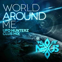 we are neuxs, nexus, shotgun productions, ufo hunterz
