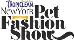 New York Pet Fashion Show 2014 Presented by Tropiclean