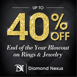 diamond nexus. jewelry, sale,