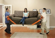 Movers in Encino Offer Tips on How to Move Heavy Furniture