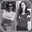 Celebrity Fitness Trainers Laurie Towers and Elite-Ilit Ziegelman