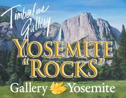 "Yosemite ""Rocks"" - an Artistic Learning Series"