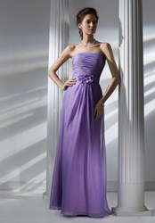 Liz Fields Spring 2014 Bridesmaids Dresses