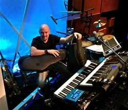 Sean Holt & Reunion Blues