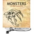 "Post-apocalyptic Science Fiction ""Monsters"" Audiobook Available..."
