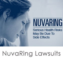 Will 95% of Women Plaintiffs Except $100 Million NuvaRing Lawsuit Settlement?