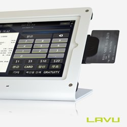 iPad POS for restaurants custom system Lavu