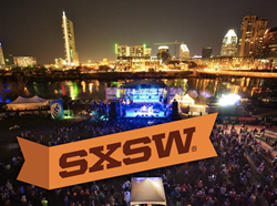 SXSW, marketing, college students, promotion