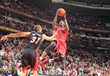 ExploreTalent.com News: Luol Deng Leaves the Chicago Bulls in a Surprising Trade