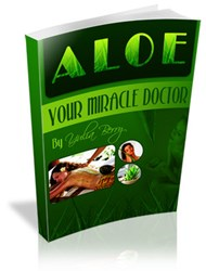aloe your miracle doctor review