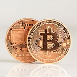 UFXMarkets Bitcoin Trading