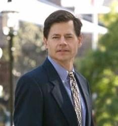 Shawn O'Connor, Allegis Partners headshot