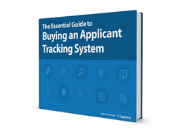 Essential Guide to Buying an Applicant Tracking System by Capterra