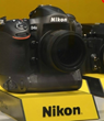 Nikon D4S Digital SLR—Next-Generation Flagship, Now Added to the Nikon...