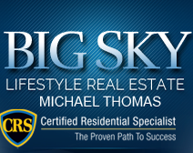 Big Sky Lifestyle Real Estate