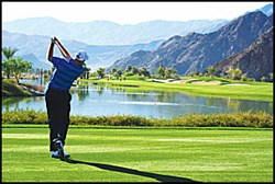 19th Annual St. George Golf Tournament