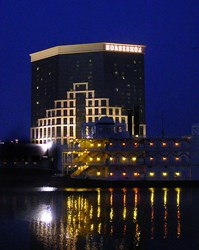 Horseshoe Casino and Hotel