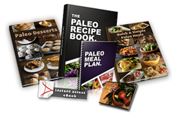 Paleo Recipe Book Program