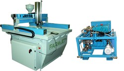 FARM-JET Waterjet
