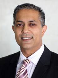Rajan M Patel MD