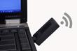 Wireless Receiver for DE550