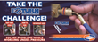 Take The EZ Turn® Challenge