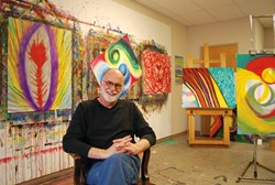 Hospice Foundation's Annual Appeal supports Center for Hospice Care's After Images art counseling program.
