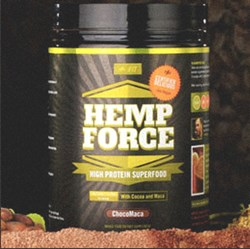 Hemp Force Review
