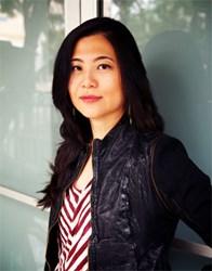 Designer, Strategist & Speaker, Mel Lim