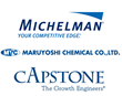 Capstone Builds Michelman-Maruyoshi Chemical Joint Venture