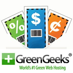 GreenGeeks Coupon Code, Promotion & Discount