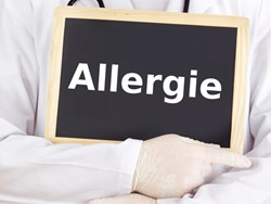 Allergens in the Home or Business can be Countered With Carpet