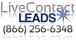 Live Contact Leads