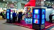 Paper Mart at New York Tradeshow Last Year